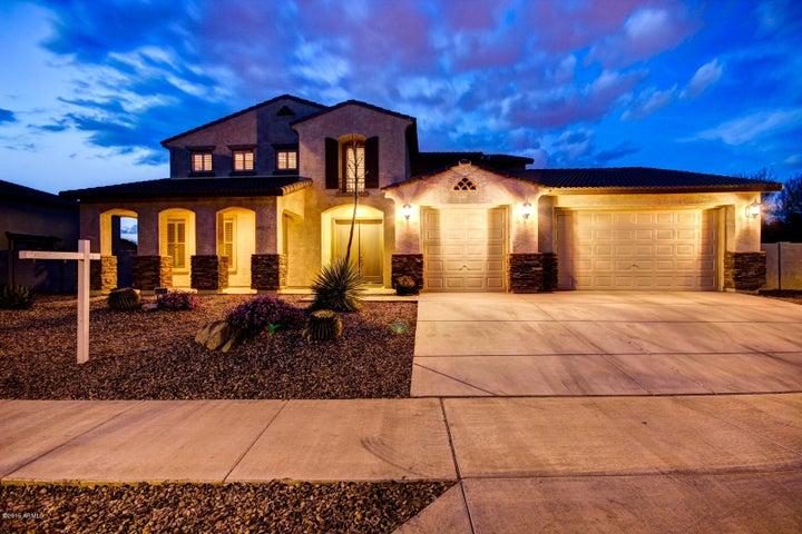 15656 W Desert Mirage Drive, Surprise, AZ 85379