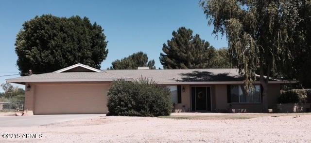 2930 E BACKUS Road, Mesa, AZ 85213