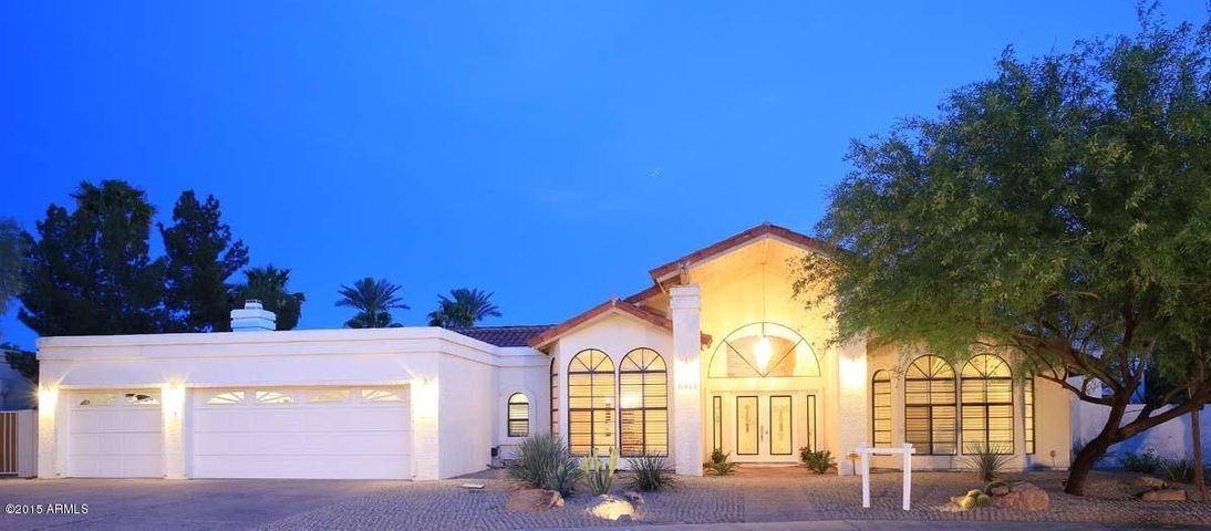 10623 E TERRA Drive, Scottsdale, AZ 85258