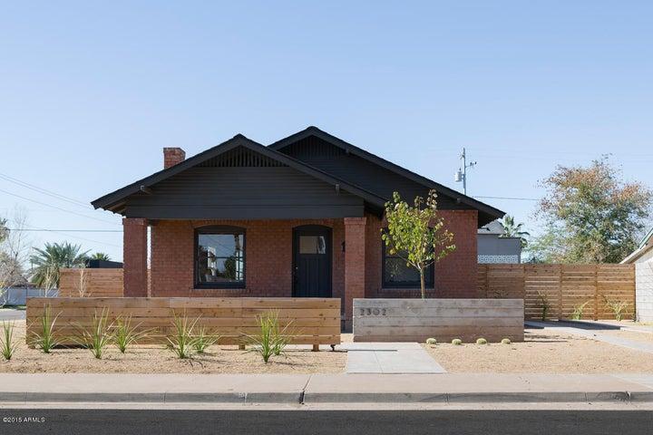 2302 N 13TH Street, Phoenix, AZ 85006