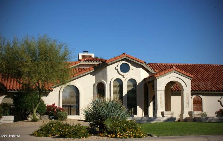 10982 E FANFOL Lane, Scottsdale, AZ 85259