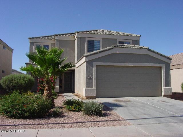 12337 W VALENTINE Avenue, El Mirage, AZ 85335