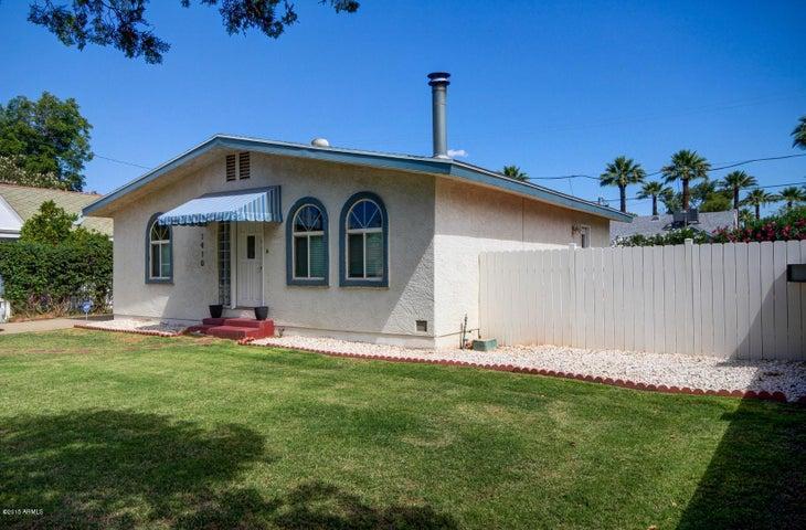 1410 E EARLL Drive, Phoenix, AZ 85014