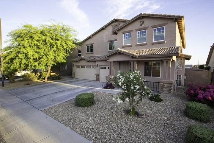 18513 W Onyx Court, Waddell, AZ 85355