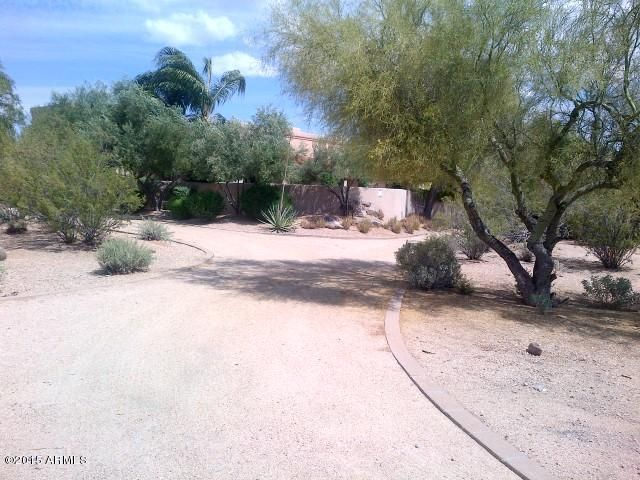 8425 E WHISPERING WIND Drive, Scottsdale, AZ 85255