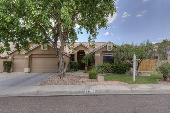 14636 S FOXTAIL Lane, Phoenix, AZ 85048