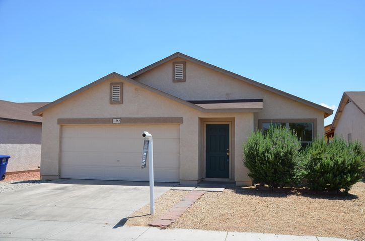 11549 W COLUMBINE Drive, El Mirage, AZ 85335