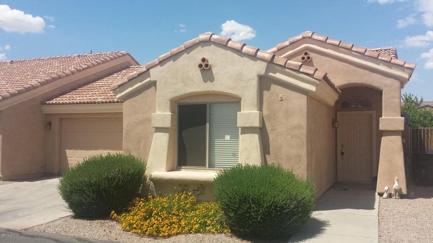 1260 S LINDSAY Road, 21, Mesa, AZ 85204