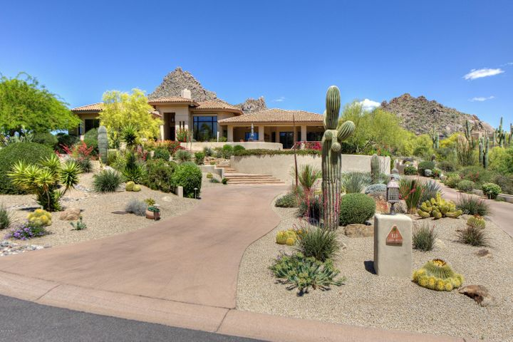 10801 E HAPPY VALLEY Road, 133, Scottsdale, AZ 85255