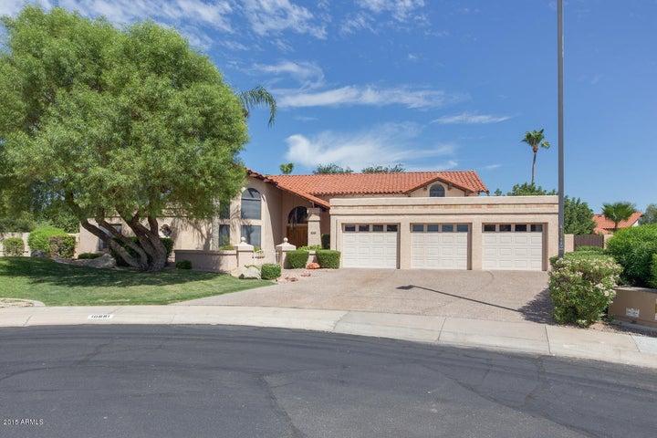 Estates at Scottsdale Ranch, Gated Community, Community Tennis, Cul-de-sac lot, top rated schools