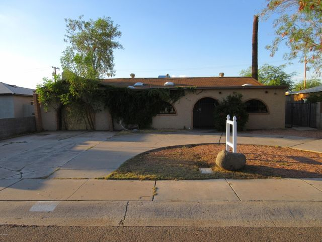 3522 E POLK Street, Phoenix, AZ 85008