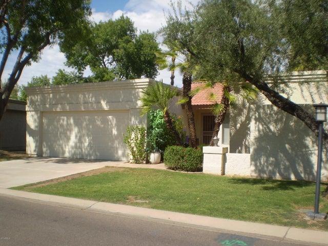 8031 N VIA PALMA, Scottsdale, AZ 85258