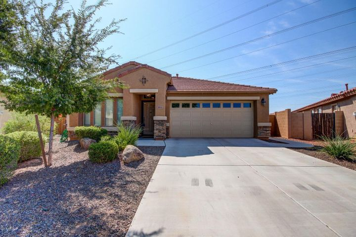 2931 E WHISPERING WIND Drive, Phoenix, AZ 85024