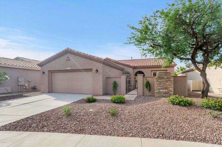 4493 E SYCAMORE Drive, Gilbert, AZ 85298