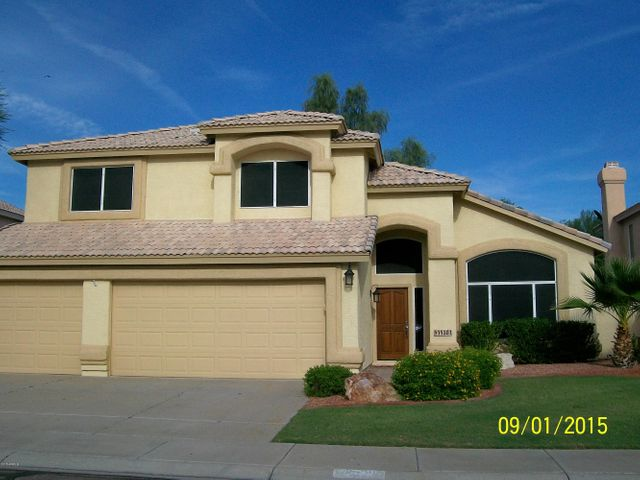 15201 S 25TH Street, Phoenix, AZ 85048