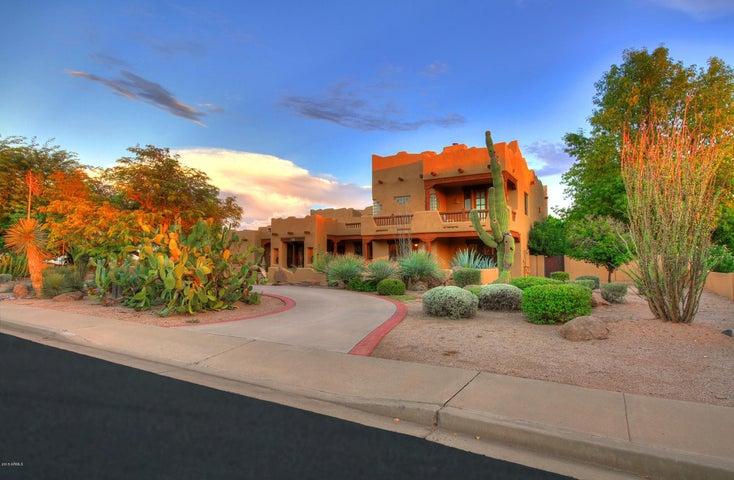 3915 E JUNIPER Circle, Mesa, AZ 85205