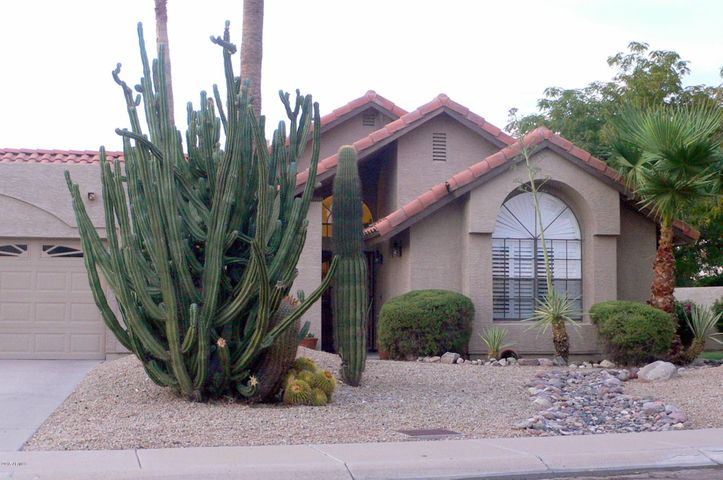 11856 N 109TH Street, Scottsdale, AZ 85259