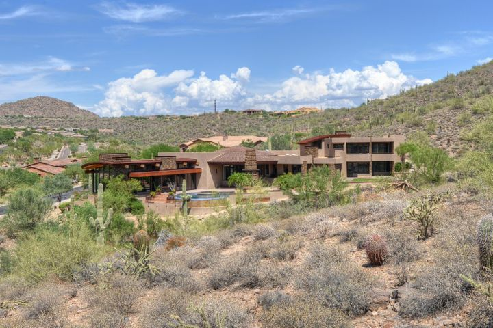 14431 E CORTEZ Drive, Scottsdale, AZ 85259