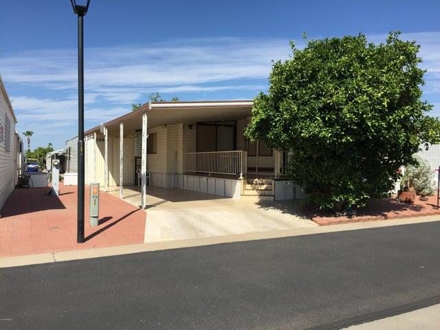 7750 E BROADWAY Road, 212, Mesa, AZ 85208