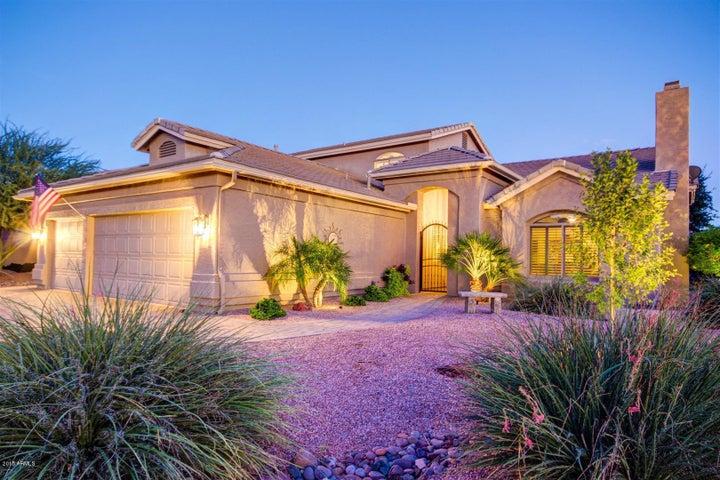 9401 E CEDAR WAXWING Drive, Sun Lakes, AZ 85248