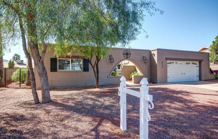 6514 N 83 RD Street, Scottsdale, AZ 85250