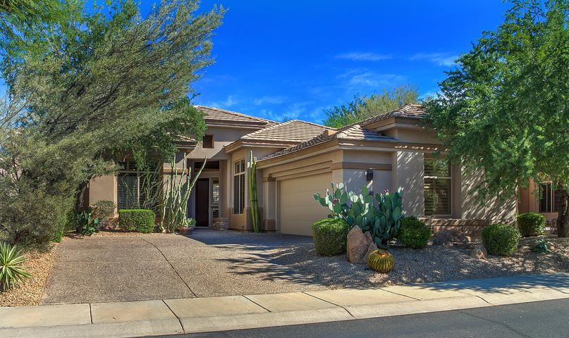 8164 E MOHAWK Lane, Scottsdale, AZ 85255