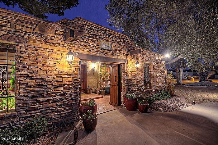 12244 N 85TH Street, Scottsdale, AZ 85260