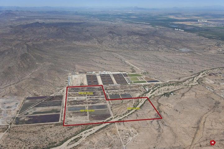 15211 S AIRPORT Road, 1, Buckeye, AZ 85326