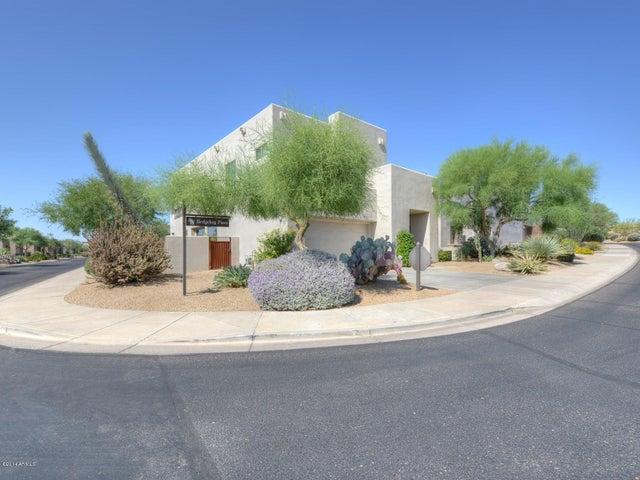 10887 E Hedgehog Place, Scottsdale, AZ 85262