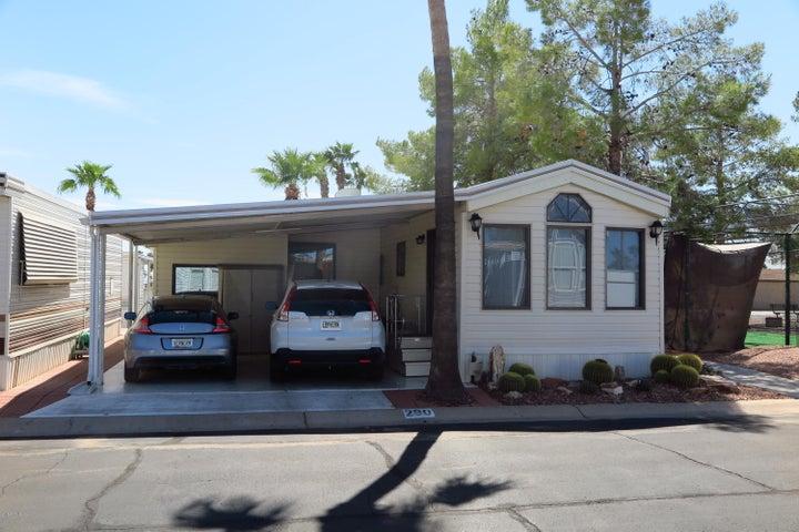 3710 S Goldfield Road, 290, Apache Junction, AZ 85119