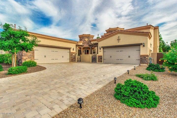 6202 E MCKELLIPS Road, 271, Mesa, AZ 85215