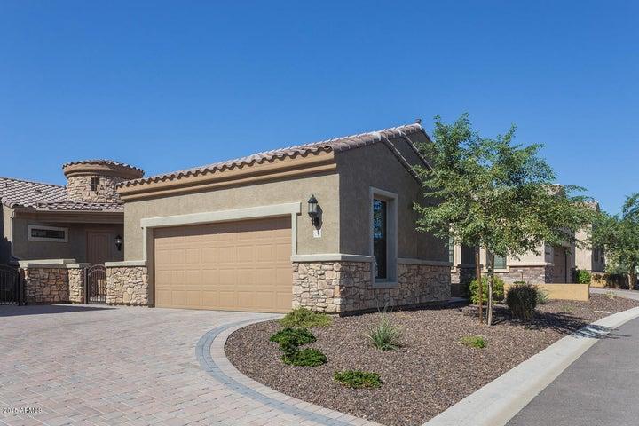 1736 N MAKALU Circle, Mesa, AZ 85207