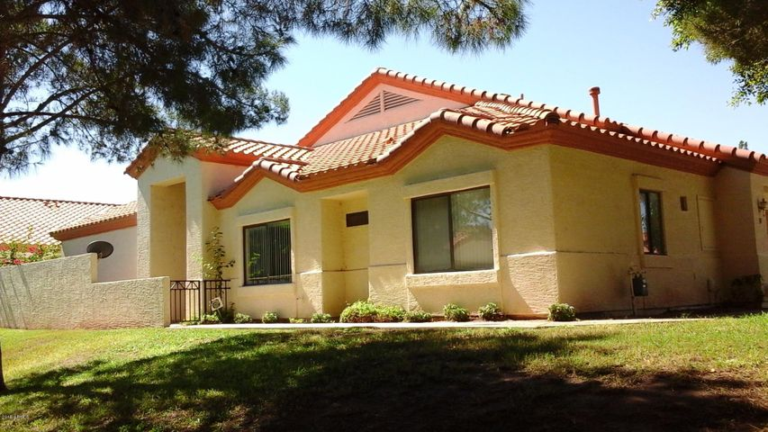 45 E 9TH Place, 51, Mesa, AZ 85201