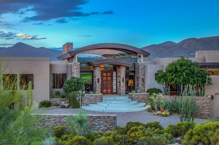 40134 N 107TH Street, Scottsdale, AZ 85262
