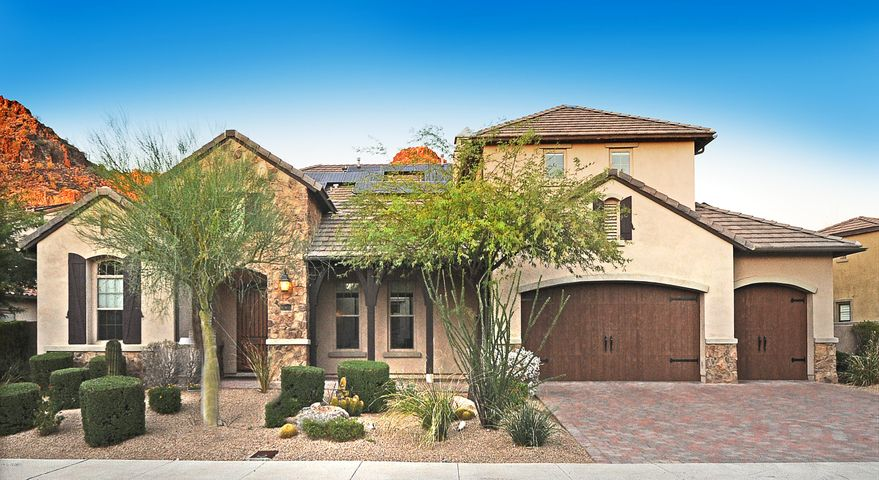 Welcome home to your gorgeous new home in gated Altamont at West Wing Mountain! Cul-de-Sac Lot!