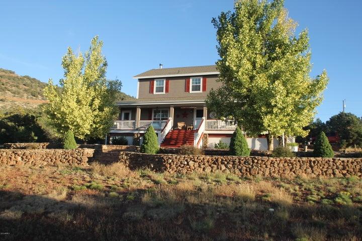 682 E Longpoint Vista, Williams, AZ 86046