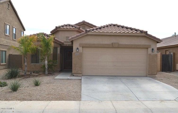 18141 W SANNA Street, Waddell, AZ 85355