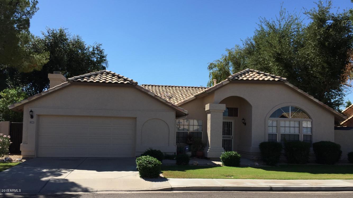 9023 W Lisbon Lane, Peoria, AZ 85382