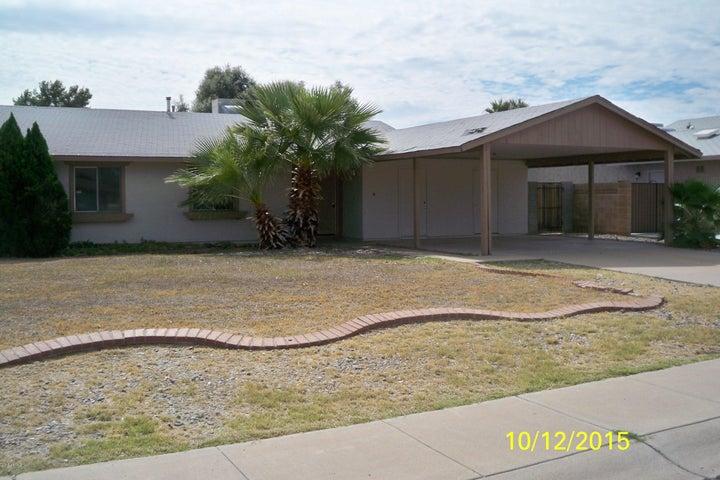 1341 E Ellis Drive, Tempe, AZ 85282