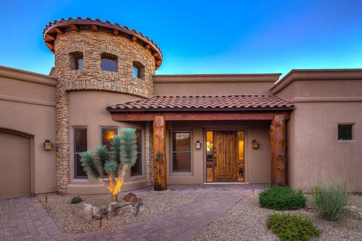 10897 E SANTA FE Trail, Scottsdale, AZ 85262