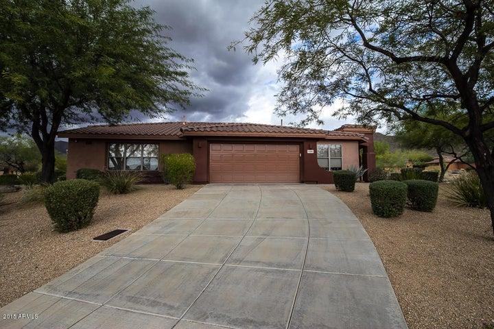 11480 E RAINTREE Drive, Scottsdale, AZ 85255