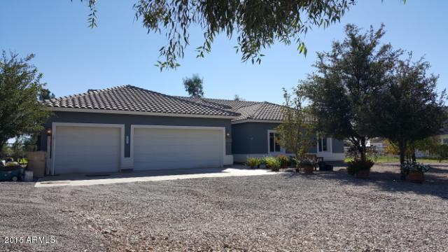 4703 E HORSE MESA Trail, San Tan Valley, AZ 85140
