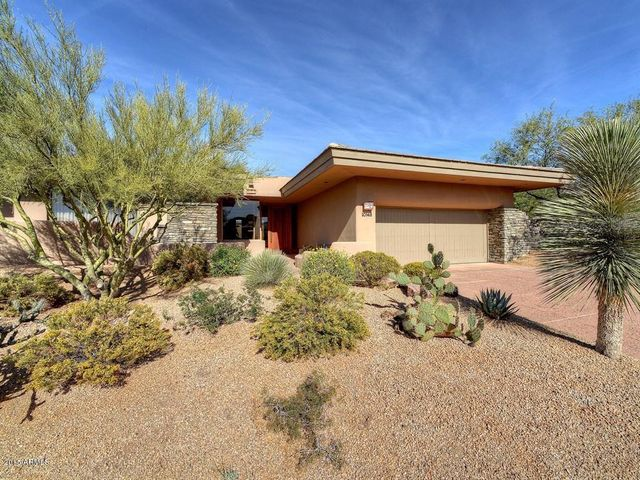 10148 E OLD TRAIL Road, Scottsdale, AZ 85262
