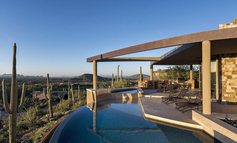 9977 E STERLING RIDGE Road, Scottsdale, AZ 85262