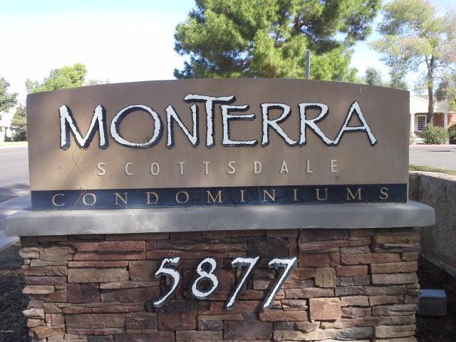 5877 N GRANITE REEF Road, 2235, Scottsdale, AZ 85250