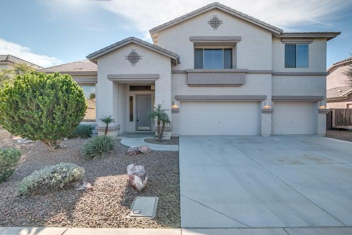 2171 E Virgo Place, Chandler, AZ 85249