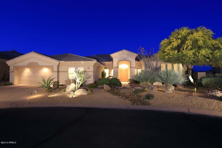34589 N 99TH Street, Scottsdale, AZ 85262