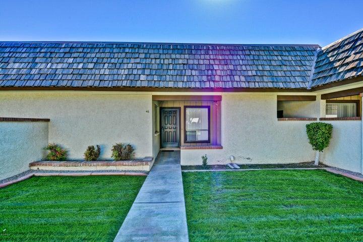 8101 N 107TH Avenue, 46, Peoria, AZ 85345
