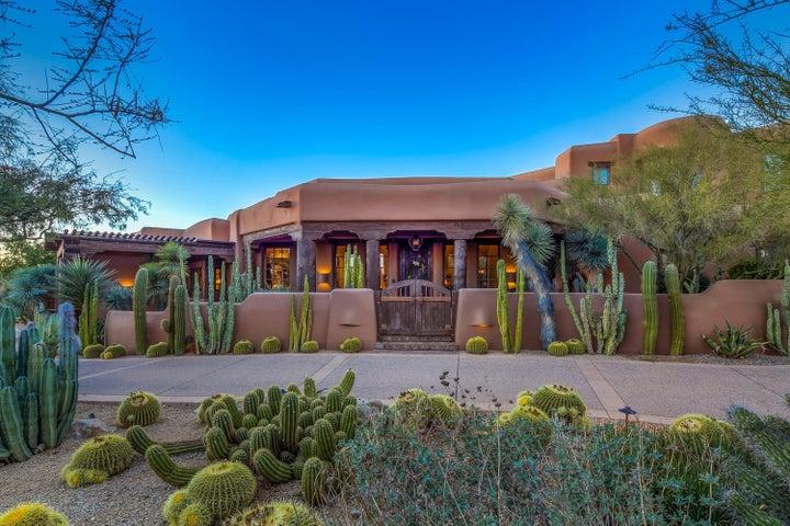 10488 E Palo Brea Drive, Scottsdale, AZ 85262
