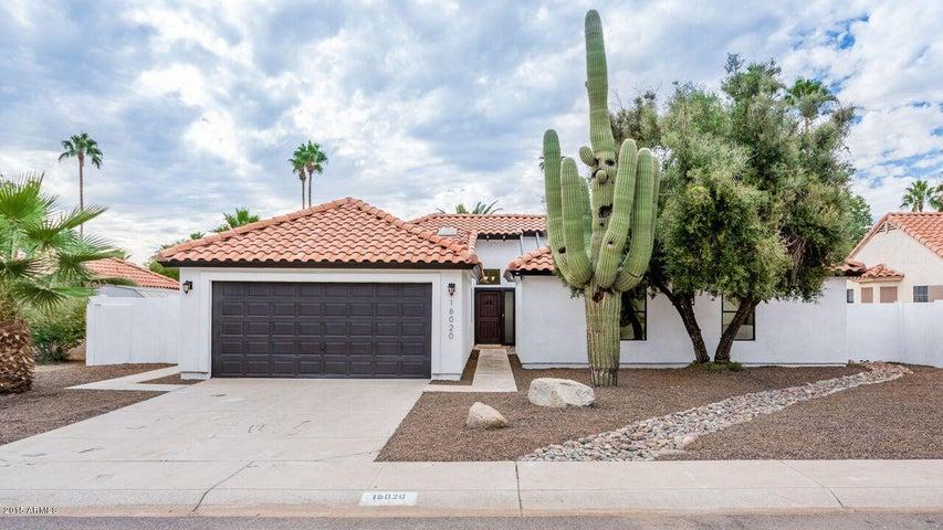 16020 N 58TH Place, Scottsdale, AZ 85254